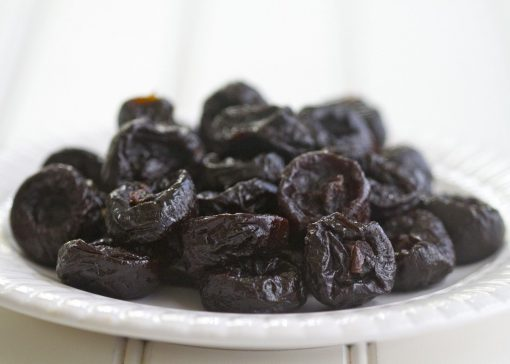 Dried Plums - pitted