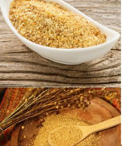 Flax Seed Powder – Cold Milled